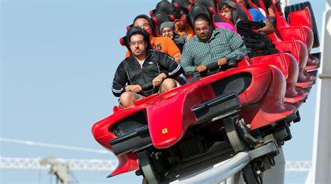 Formula Rossa Height by Formula Rossa Intamin Rollercoaster Supplier