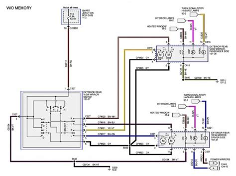 2015 F650 Parking Light Wiring Diagram by How To Install Side View Mirror Led Blinkers Ford F150