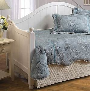 pottery barn charlotte daybed with trundle look 4 less With charlotte daybed with trundle