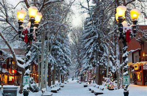 america s best towns for the holidays photos huffpost