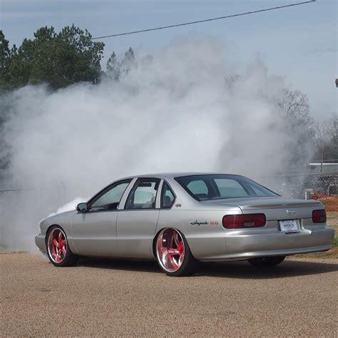 impala ss  flames  lone star throwdown pics