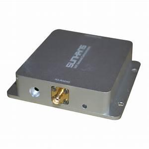 Ampli Pour Antenne Tv : amplificateur booster wifi 4 w sunhans sh24gi4000 ~ Premium-room.com Idées de Décoration