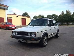 Garage Volkswagen 91 : volkswagen golf gti 1800 1983 garaget ~ Gottalentnigeria.com Avis de Voitures