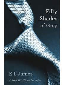 'Fifty Shades of Grey': The Top 9 Grammar Mistakes : People.com