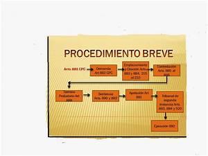 Procedimientos Civiles