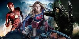 DC Television Thread - Comics, Movies & More - Millarworld