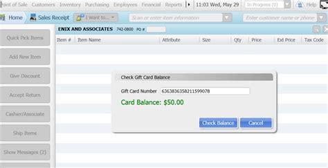 sur la table gift card balance gift card how to check balance