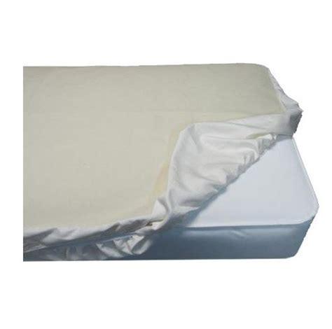 crib mattress pad 6 best waterproof crib mattress pads special offer