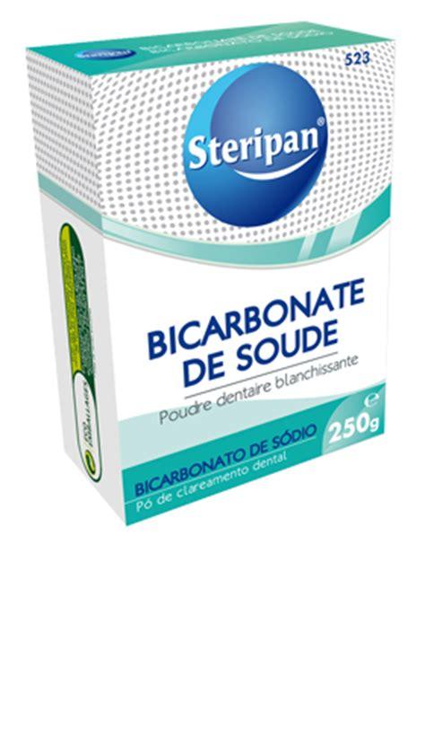 bicarbonate de soude et tapis bicarbonate de soude steripan