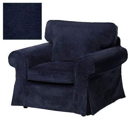 ikea ektorp cover for arm ikea ektorp armchair slipcover chair cover vellinge blue
