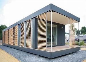 Luxus Wohncontainer Kaufen : die besten 25 container h user ideen auf pinterest ~ Michelbontemps.com Haus und Dekorationen