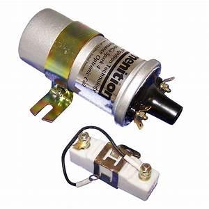 Coil  U0026 Ballast Resistor Lumentiton   Ms4