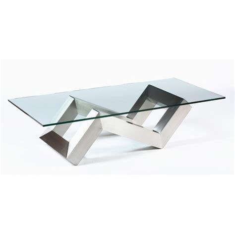 bureau d angle en verre table basse verre