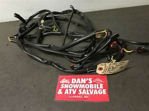 Main Wire Harness   0686