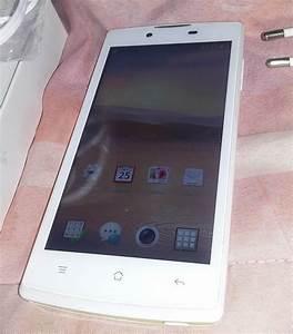 Terjual Oppo Neo 3  R831k  White Mulluss