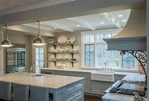 5 ways to use corbels to enhance your decor artisan With kitchen colors with white cabinets with iron outdoor wall art