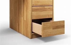 Schreibtisch Massivholz Eiche : farato aus eiche schreibtisch nach ma ~ Whattoseeinmadrid.com Haus und Dekorationen