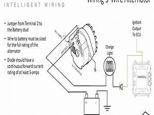Late Model Gm Alternator Wiring Diagram Wiring Diagram