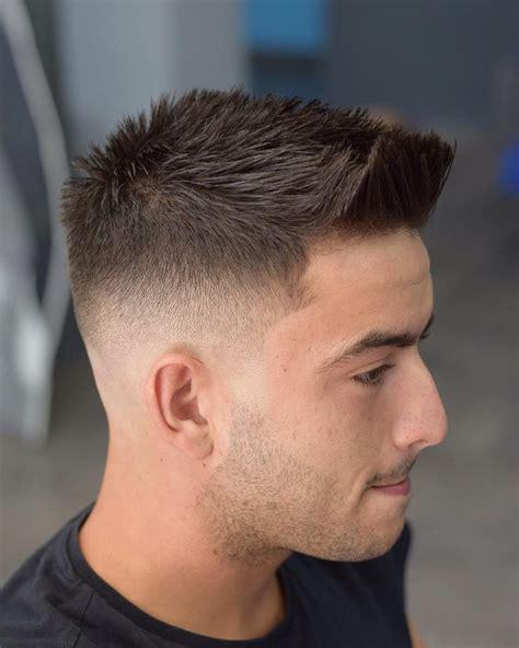 mens hairstyles  short hair
