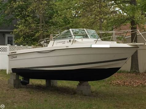 Seaswirl Boats by Seaswirl 2150 Striper Boats For Sale In United States