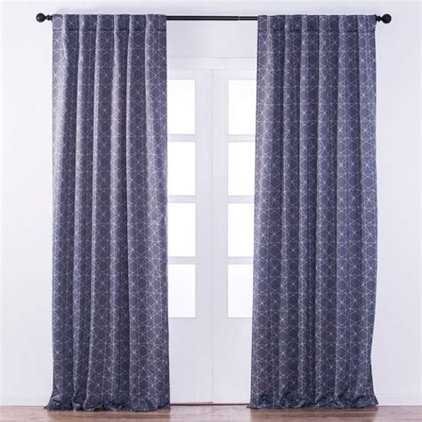25 best ideas about grey blackout curtains on pinterest