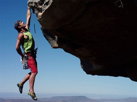Rock Climbing Wallpapers High Quality Download Free