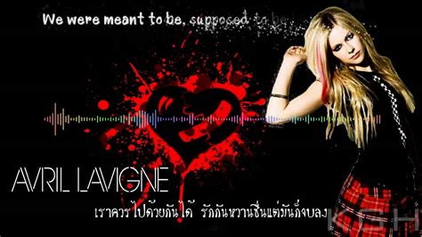 download my happy ending avril mp3