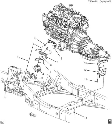 2003 chevy trailblazer engine diagram automotive parts