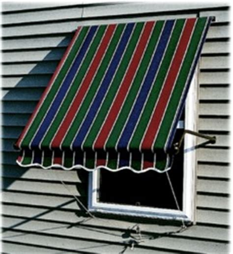 futureguard series  roll  fabric window awnings
