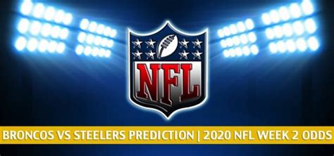 Tagged as Denver Broncos vs Pittsburgh Steelers Pick ...