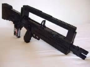 LEGO Guns That Shoot
