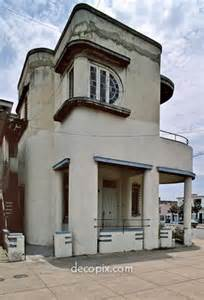 Havana Art Deco House