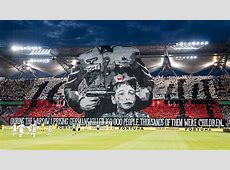 UEFA charges Polish club over Nazi banner at Champions