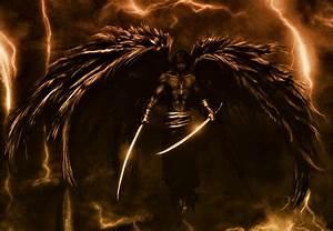 Fallen Angel Warrior Wallpaper | www.imgkid.com - The ...