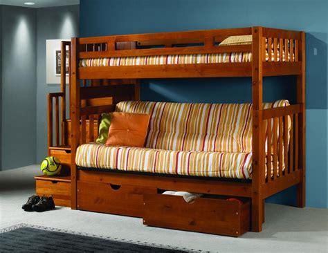 astonishing bunk bed  futon  bottom atzinecom