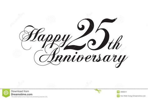 25th anniversary 17 best images about vector art on pinterest
