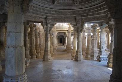 Temple Inside Temples Indian India 40k Ancient