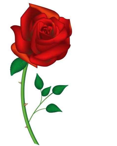 Carta da Parati Rosa Rossa ? Pixers®   Viviamo per il
