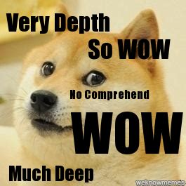 Deep Meme - so deep meme generator image memes at relatably com