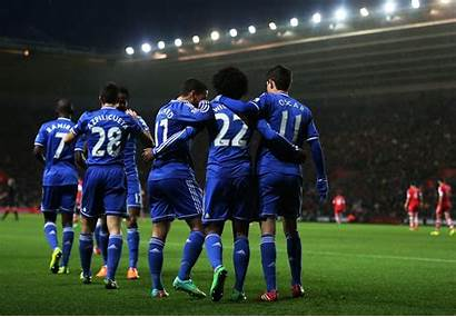 Chelsea Fc Wallpapers 4k Team Willian Ultra