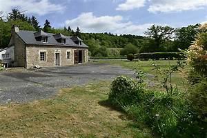 Maison à La Campagne : a vendre moulin et sa maison campagne morbihannaise moulin ~ Melissatoandfro.com Idées de Décoration