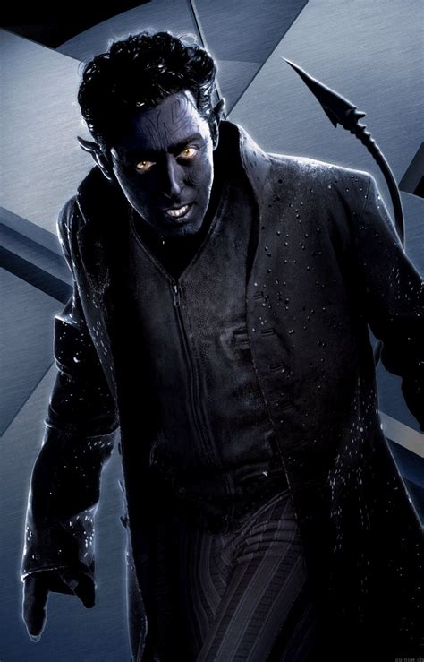 Could Nightcrawler And Gambit Be Joining X Men Apocalypse