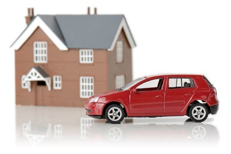 Car & Home Insurance