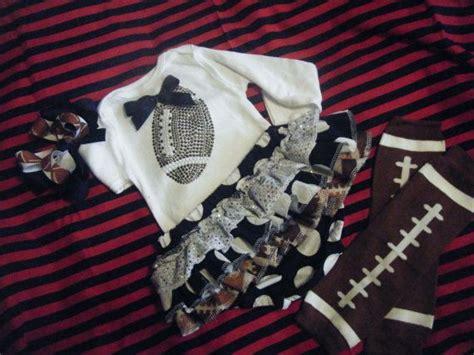 Baby Girl Baseball Onesie/matching Ruffled By
