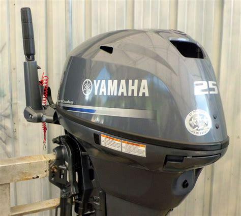 2014 yamaha f 25 hp 20 quot efi 4 four stroke outboard motor ebay