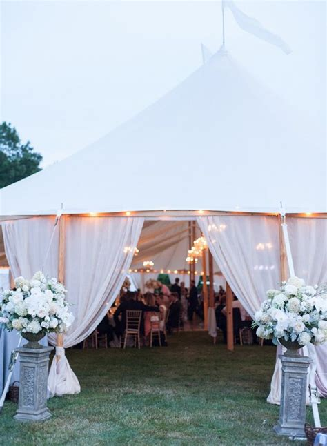 17 best ideas about outdoor tent wedding on pinterest