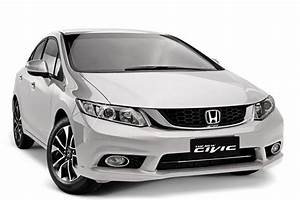 Honda Cars Philippines Updates The Civic For 2015