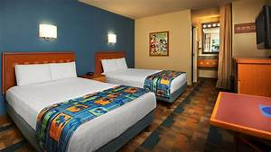 Disney's Pop Century Resort in Orlando Hotel Rates & Reviews on Orbitz