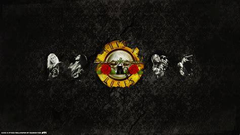 Wallpapers Guns N Roses Group (78+)