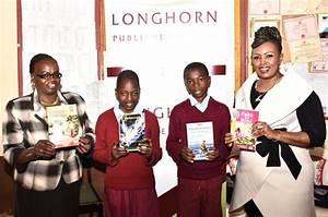 Caroline Mutoko joins Longhorn's Soma Caravan - Nairobi News